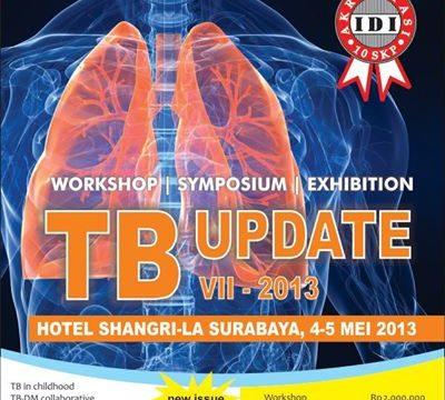 TB Update 2013