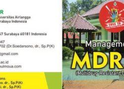 Brosur TB MDR