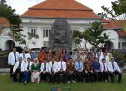 Akreditasi LAM PT-Kes Prodi Pulmonologi dan Ilmu Kedokteran Respirasi FK Unair